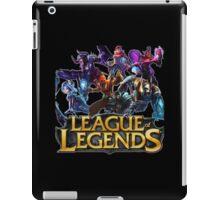 League Of Legends iPad Case/Skin