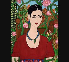 Frida with Vines T-Shirt