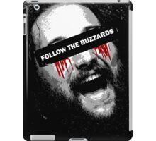 Follow The Buzzards - Bray Wyatt iPad Case/Skin
