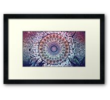 Waiting Bliss, 2013 Framed Print
