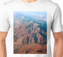 Down Below Unisex T-Shirt