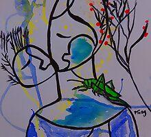 Imagination by Ming  Myaskovsky