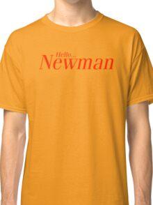 Hello Newman. Seinfeld Classic T-Shirt