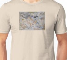 The Point of Confluence 5 Unisex T-Shirt