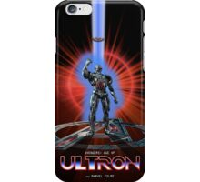 Avengers: Age of TRON iPhone Case/Skin