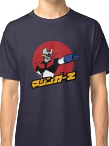 Mazinger-Z Classic T-Shirt