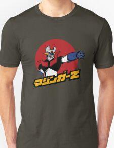 Mazinger-Z Unisex T-Shirt