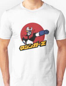 Mazinger-Z T-Shirt