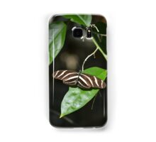 Fly me a Butter Samsung Galaxy Case/Skin