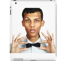 Stromae iPad Case/Skin