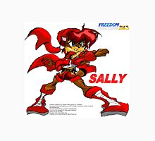 Freedom Fighters 2K3 Sally Unisex T-Shirt