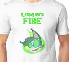 Fighting Dreamers- Power Trio (Stewie) Unisex T-Shirt
