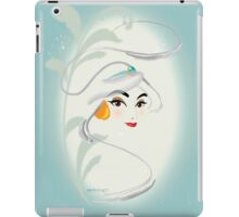 Allure - Princess of Agrabah iPad Case/Skin