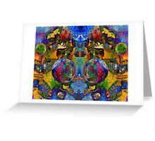 Around the World Greeting Card