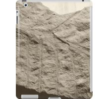 Fossilized iPad Case/Skin