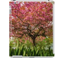 Pink Blossom iPad Case/Skin