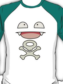 Koffing face T-Shirt