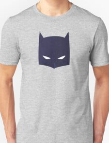 Batman Cowl!  Unisex T-Shirt