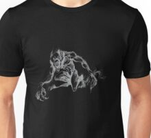 Lycanthrope Unisex T-Shirt