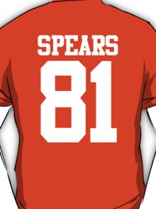 SPEARS 81 T-Shirt