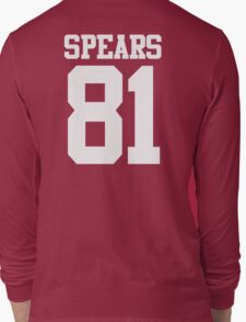SPEARS 81 Long Sleeve T-Shirt