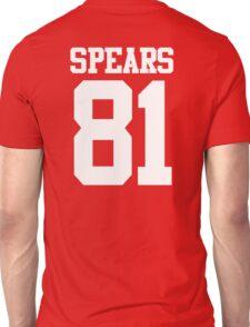 SPEARS 81 Unisex T-Shirt