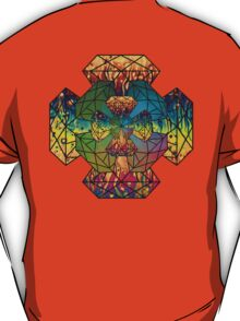 Diamond Flower T-Shirt