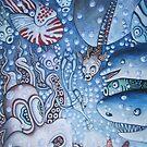 Swimming In Veiw  by ACProsser