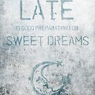 Late by Faizan Qureshi