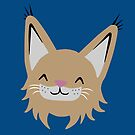 Cute Lynx by sogr00d