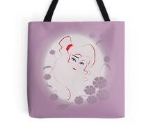 Allure - Greek Goddess Tote Bag