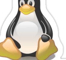 Linux - Get Install Coffee. Sticker