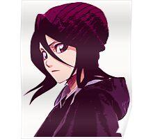 Kuchiki Rukia Poster