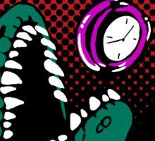 Tik Tok, Lost Time Sticker