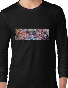 Marathon (2015) Long Sleeve T-Shirt