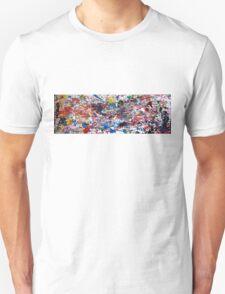 Marathon (2015) Unisex T-Shirt