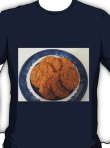 Oat Flake and Honey Crunchy Biscuits T-Shirt