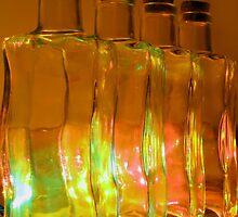 Bottled Light by Stephen Thomas