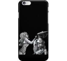 Ivy Punch iPhone Case/Skin