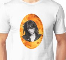 Patti Is She On Fire Unisex T-Shirt