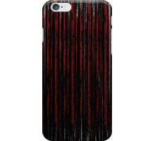 kind of grunge thing number 1  iPhone Case/Skin