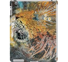 Of Earth and Starry Heaven iPad Case/Skin