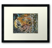 Of Earth and Starry Heaven Framed Print