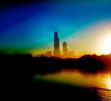 Chicago Dreamin' by feelmystic