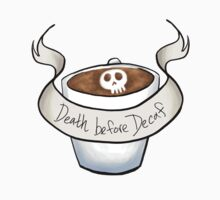 Death before decaf by swinku