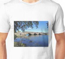 Bridge, Ross, Tasmania, Australia Unisex T-Shirt