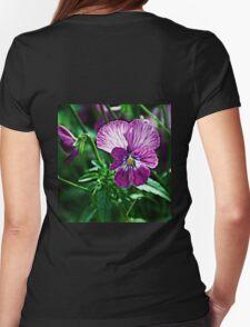 Dynamic Pansy T-Shirt