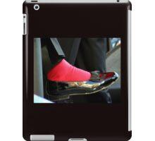 Sammy Davis Shoe iPad Case/Skin