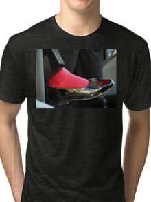 Sammy Davis Shoe Tri-blend T-Shirt