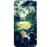 Northern Glimmer of Hope iPhone Case/Skin